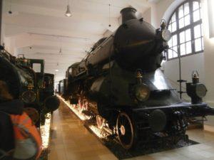 DB-Museum
