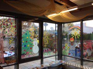 Jahreszeitenfenster der Fröschegruppe