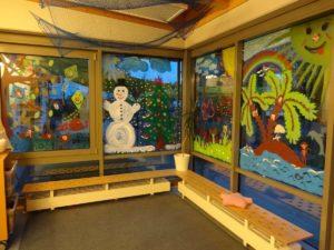 Jahreszeitenfenster der Pumuckelgruppe